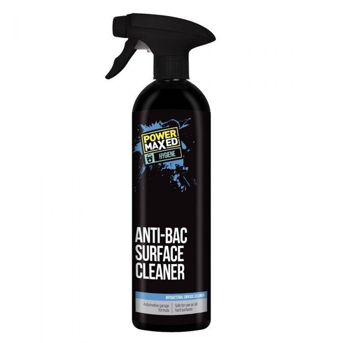 Antibacterial Surface Cleaner