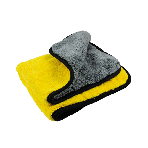 Microfibre Polish Towel