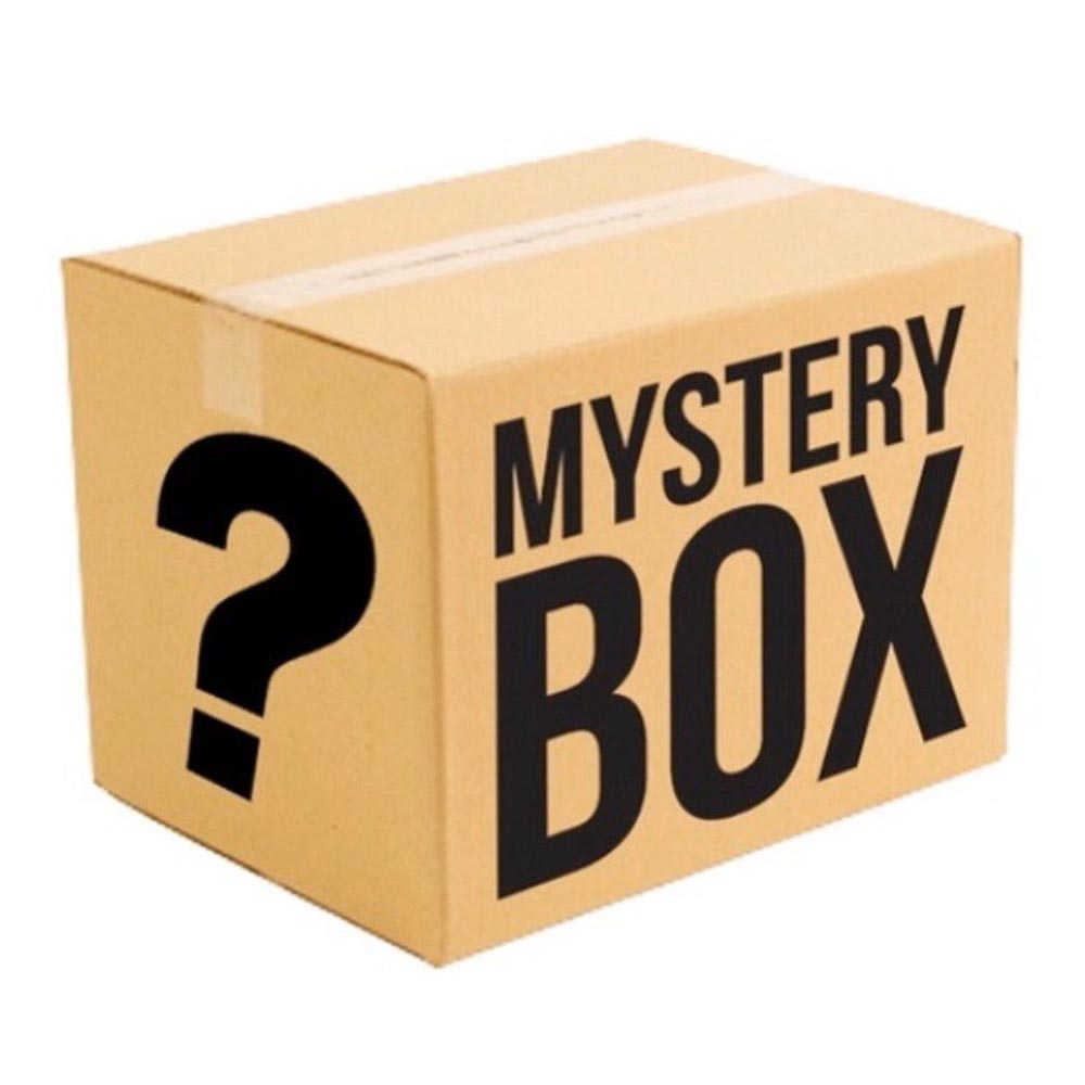 Power Maxed Mystery Box