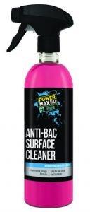 Power Maxed Surface Spray