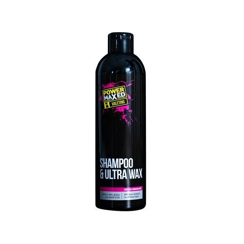 Car Shampoo-Ultra-Wax