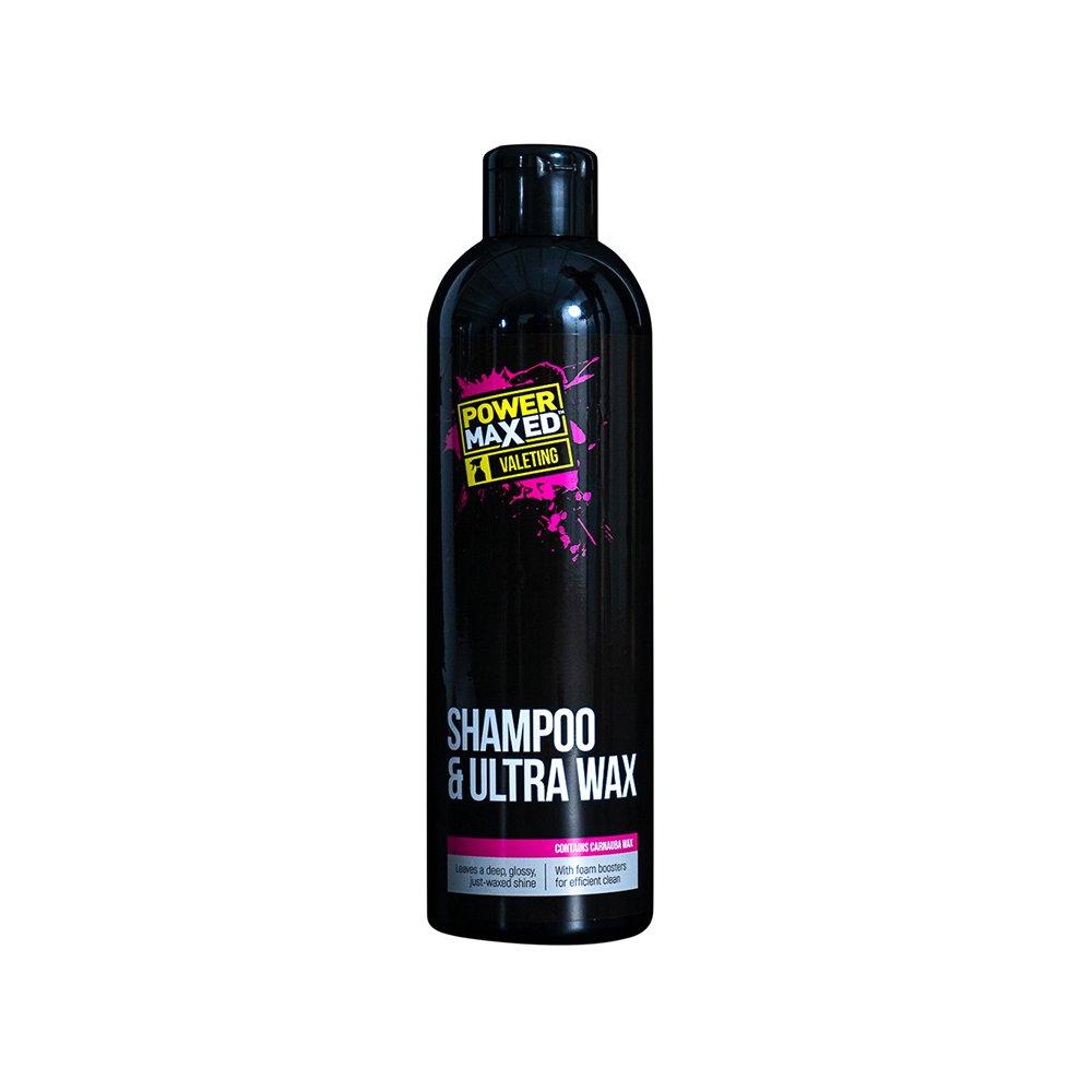 Car Shampoo-Ultra-Wax