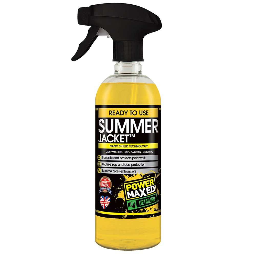 Car-Paint-Protection-Summer-Jacket-Power-Maxed