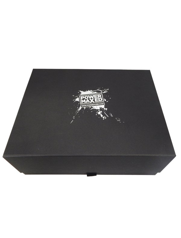 Power Maxed Deluxe Gift Set