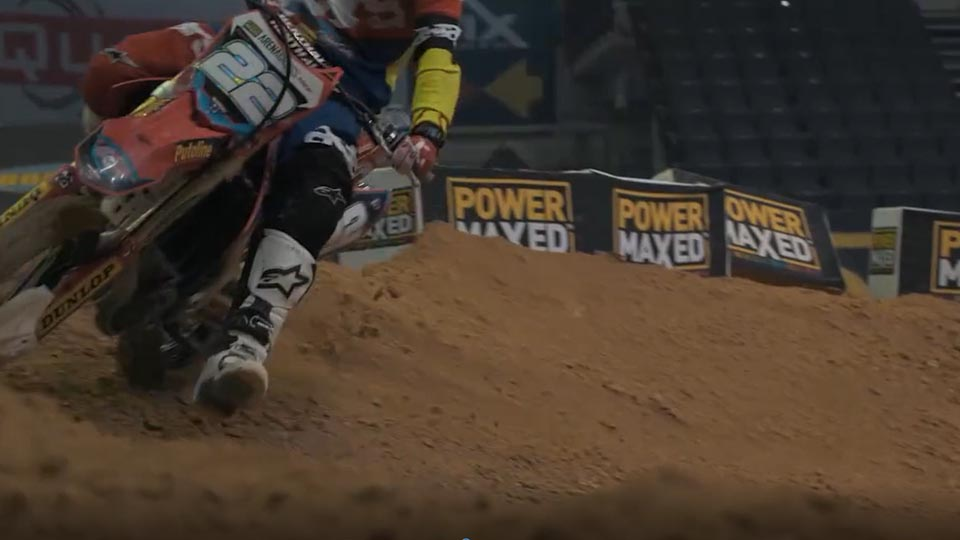 Power Maxed Arenacross 5