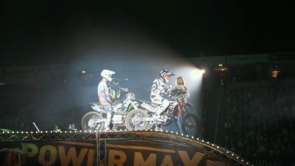 Power Maxed Arenacross 9