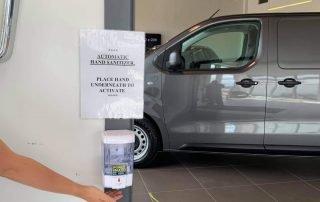 Staddlestons in Ryde- Car sales