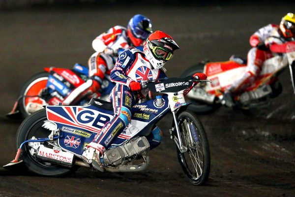 Power Maxed- GB Speedway