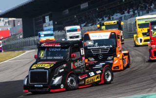 Team Oliver Racing