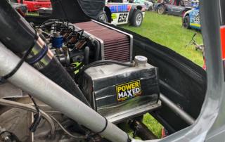Radford Autograss class five fuel tank