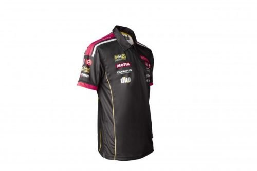 Power Maxed Racing 2019 Polo Shirt