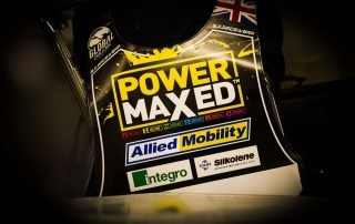 GB Speedway Power Maxed Vest