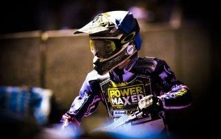GB Speedway Helmet