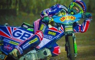 GB Speedway