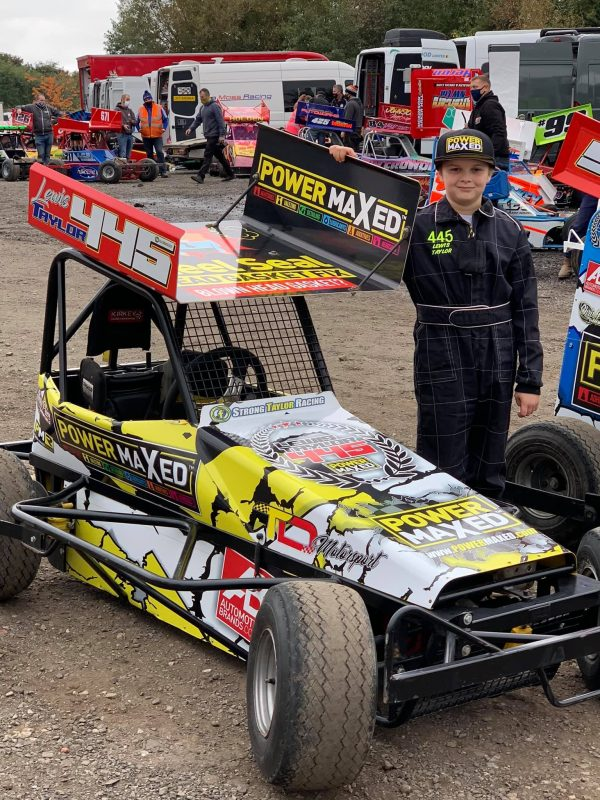 Strong Taylor Racing