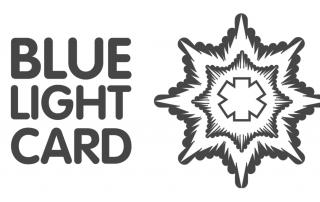 BlueLightCard
