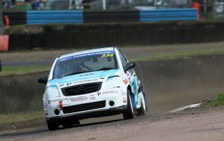 TBM. Motorsport On Track