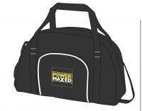 Power Maxed Holdall Bag