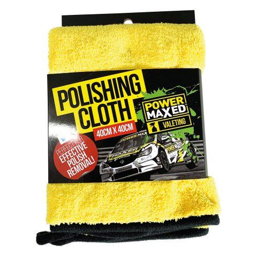 Polishing Cloth 40x40