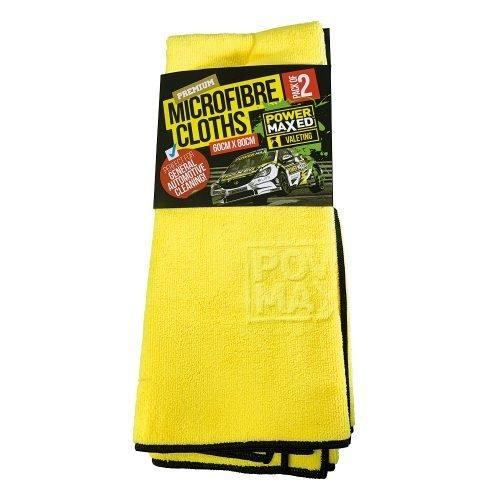 Premium Microfibre Clothes 60x80